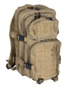 US Assault Pack S coyote