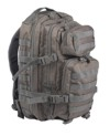 US Assault Pack klein