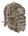 US Assault Pack S tropentarn