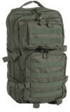US Assault Pack