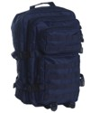 US Assault Pack L navy