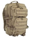 US Assault Pack L coyote