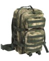 US Assault Pack MIL-TACS FG