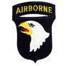 US Airborne Patch