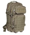 US Assault Pack S oliv