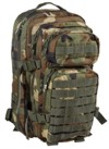 Assault Pack S woodland