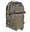 Assault Pack S flecktarn