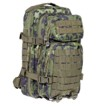 US Assault Pack S M84 camo