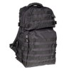 Assault Pack schwarz