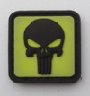 PVC Patch Punisher