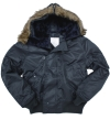 Navy Fliegerjacke