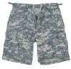 Paratrooper Shorts