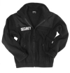 Securityjacke Fleece